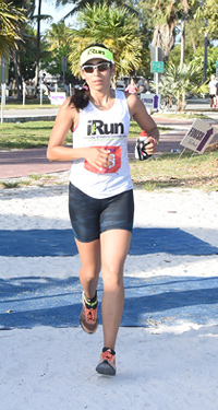 Fabiola-Morales-setting-50-km-female-record2